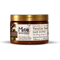 Maui Moisture Smooth and Revive Vanilla Bean Mask 340g