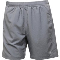 Asics Mens True Performance Training Shorts Carbon
