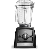 VITAMIX Ascent A2300i Blender - Black, Black