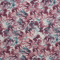 John Lewis & Partners Lola Furnishing Fabric, Mulberry