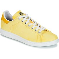 adidas  STAN SMITH PW HU HOLI  men's Shoes (Trainers) in Yellow