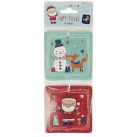 Boots Kids Gift Tags 8 Pack