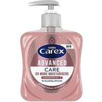 Carex ADVANCED CARE+Macadamia Oil Handwash 250ml