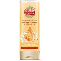 Imperial Leather Moroccan Spa Shower Gel 250ml