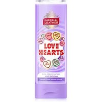 Imperial Leather Love Hearts Shower Gel 250ml