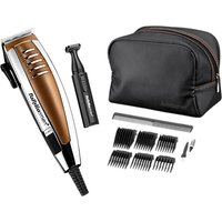 BaByliss 7448DGU Clipper Gift Set