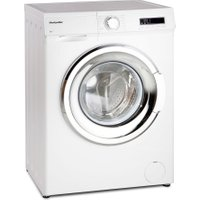 MONTPELLIER MW7140P 7 kg 1400 Spin Washing Machine - White, White