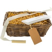 John Lewis & Partners Fill Your Own Summer Basket