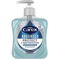 Carex ADVANCED PROTECT Marine Handwash 250ml