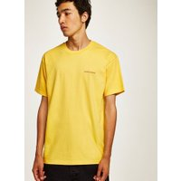Mens Yellow 'Your Place' T-Shirt, Yellow