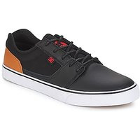 DC Shoes  TONIK SE M SHOE BC1  men's Shoes (Trainers) in Black