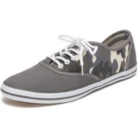Reservoir Shoes  Printed low top sneakers  men's Shoes (Trainers) in Grey
