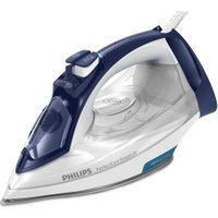PHILIPS PerfectCare GC3915/16 Steam Iron - White & Blue, White