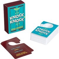 Ridleys 100 Knock Knock Jokes