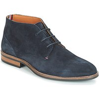 Tommy Hilfiger  DALLEN 10B  men's Mid Boots in Blue