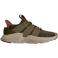 adidas  Prophere  men's Shoes (Trainers) in Green