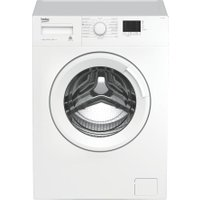 BEKO WTB920E1W 9 kg 1200 Spin Washing Machine - White, White