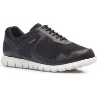 Calzamedi  DEPORTIVO  men's Shoes (Trainers) in Black