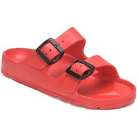 Reservoir Shoes  Sandals and Barefoot  men's Mules / Casual Shoes in Red