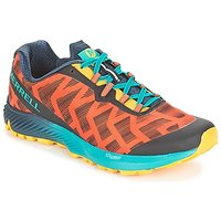 Merrell  AGILITY SYNTHESIS FLEX  men's Shoes (Trainers) in Blue