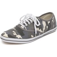 Reservoir Shoes  Solid low sneakers  men's Shoes (Trainers) in Grey