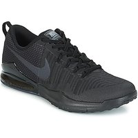 Nike  ZOOM TRAIN ACTION  men's Trainers in Black