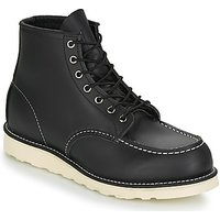Red Wing  CLASSIC  men's Mid Boots in Black