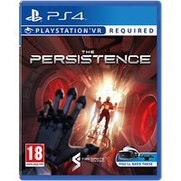 The Persistence, PS4