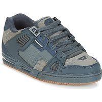 Globe  SABRE  men's Shoes (Trainers) in Grey