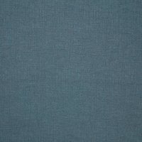 John Lewis & Partners Windsor Cotton Blend Plain Fabric, Royal Blue, Price Band B