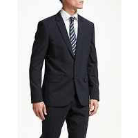 PS Paul Smith Tailored Fit Suit Jacket, Navy