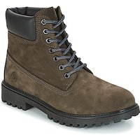 Lumberjack  RIVER  men's Mid Boots in Grey
