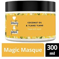 Love Beauty And Planet Hope & Repair 2 Minute Magic Vegan Masque