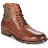 Kost  DROME  men's Mid Boots in Brown