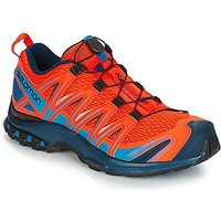 Salomon  XA PRO 3D  men's Running Trainers in Orange