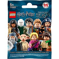 LEGO Harry Potter Fantastic Beasts 71022 Minifigure