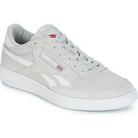 Reebok Classic  REVENGE PLUS MU  men's Shoes (Trainers) in Grey