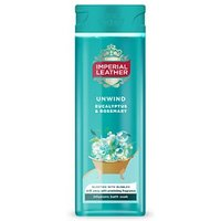 Imperial Leather Unwind Bath 500ml
