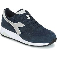 Diadora  N902 S  men's Shoes (Trainers) in Blue
