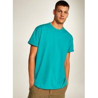 Mens Green Oversized T-Shirt, Green