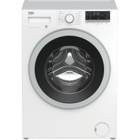 BEKO WX742430W 7 kg 1400 Spin Washing Machine - White, White