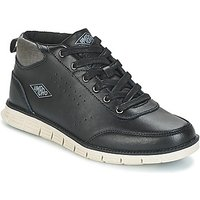 Umbro  FARDACKS MID  men's Shoes (High-top Trainers) in Black