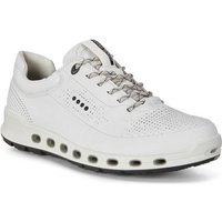 Ecco  Cool 20  men's Shoes (Trainers) in White