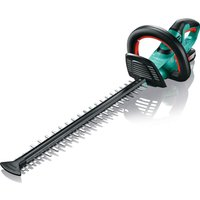 BOSCH AHS 50-20 LI Cordless Hedge Trimmer - Green, Green