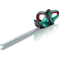 BOSCH AHS 60-26 Electric Hedge Trimmer - Green & Black, Green