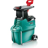 BOSCH AXT 25 TC Garden Shredder, Green