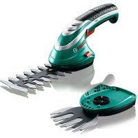 BOSCH Isio Cordless Shrub & Grass Shear Set