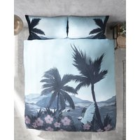 Tropical Pillowcase Pair