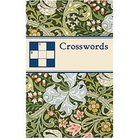 Morris & Co. Golden Lily Crosswords