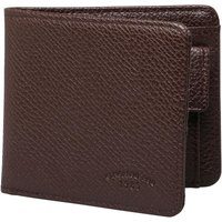 Kangaroo Poo Mens Wallet Brown